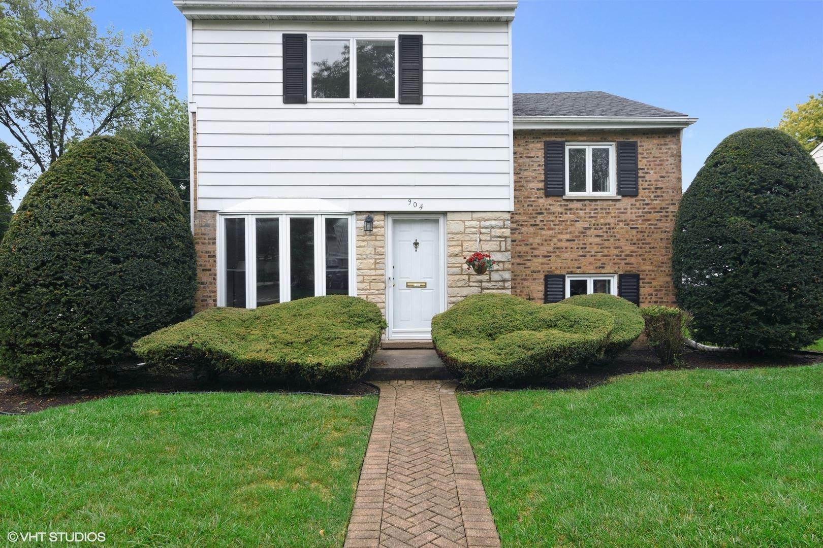 904 N Kaspar Avenue, Arlington Heights, IL 60004 - #: 10849100