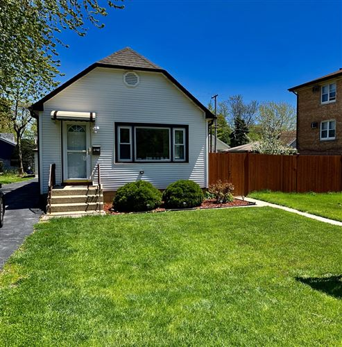 Photo of 1621 N 35th Avenue, Melrose Park, IL 60160 (MLS # 10724101)