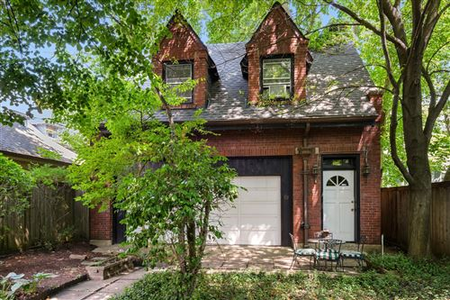 Tiny photo for 1217 Forest Avenue, Evanston, IL 60202 (MLS # 10789101)