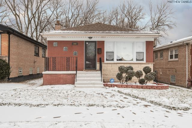 142 E 124th Street, Chicago, IL 60628 - #: 10615101