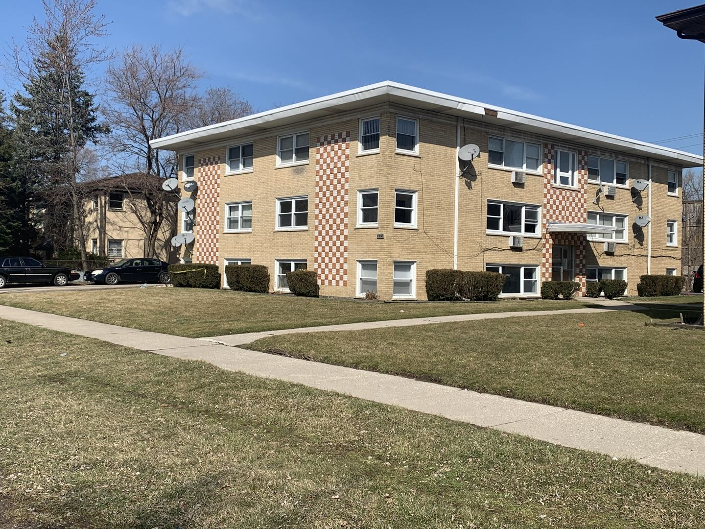 10931 S LLOYD Drive #2A, Worth, IL 60482 - #: 10664101