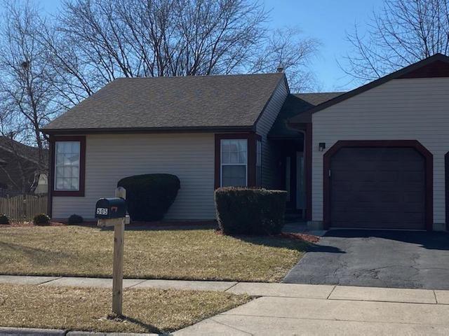 505 Lyon Drive, Buffalo Grove, IL 60089 - #: 10666101