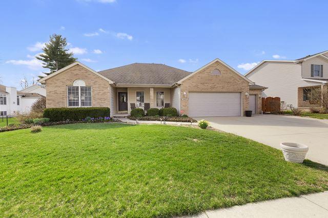 2413 Savanna Road, Bloomington, IL 61705 - #: 10686101