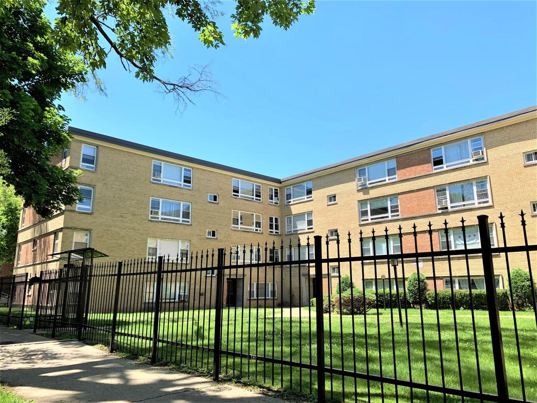 6102 N Damen Avenue #2, Chicago, IL 60659 - #: 10726101