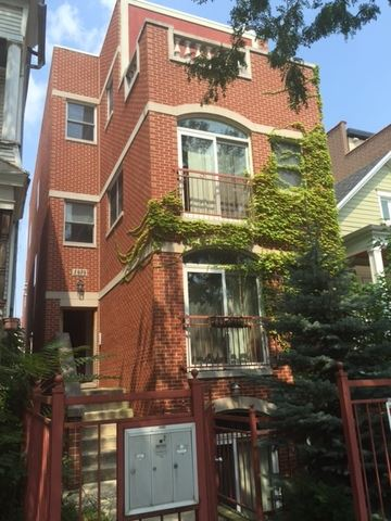 1434 W Diversey Parkway, Chicago, IL 60614 - MLS#: 10760101