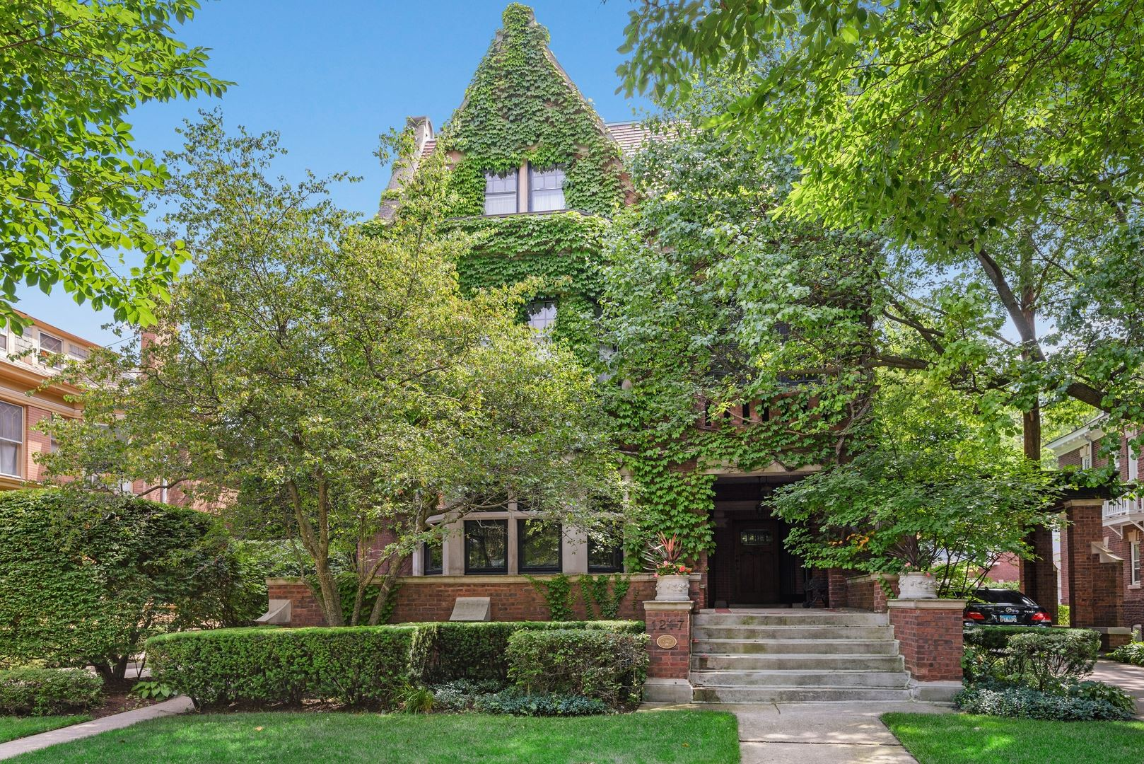 1217 Forest Avenue, Evanston, IL 60202 - #: 10789101