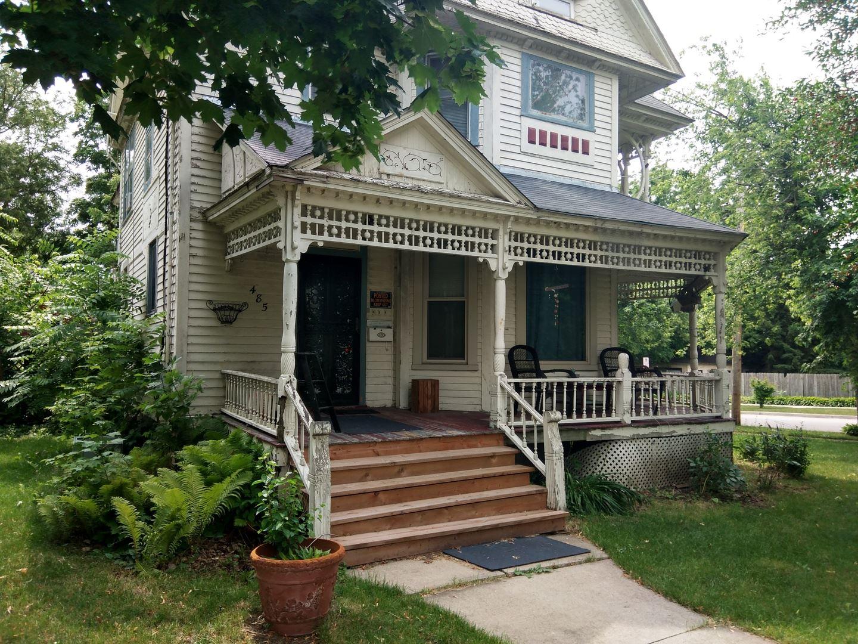 485 Ryerson Avenue #2, Elgin, IL 60123 - #: 11135101