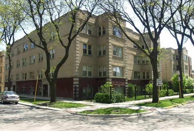 4855 N Harding Avenue #1, Chicago, IL 60625 - #: 11165101