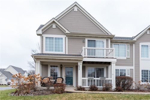 Photo of 655 Lincoln Station Drive #1002, Oswego, IL 60543 (MLS # 10584102)