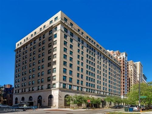 Photo of 2100 N LINCOLN PARK WEST Avenue #9DS, Chicago, IL 60614 (MLS # 10672102)