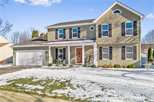 Photo of 1632 Westminster Drive, Naperville, IL 60563 (MLS # 10972102)