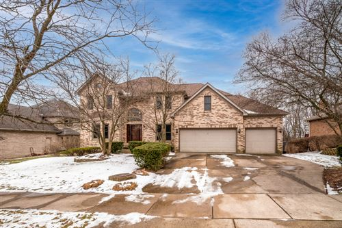 Photo of 11049 Laurel Hill Drive, Orland Park, IL 60467 (MLS # 10973102)