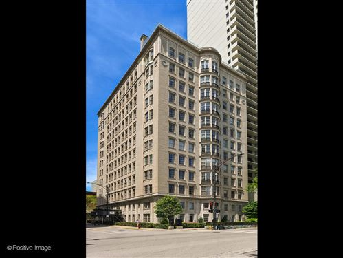 Photo of 1200 N Lake Shore Drive #705, Chicago, IL 60610 (MLS # 11205102)