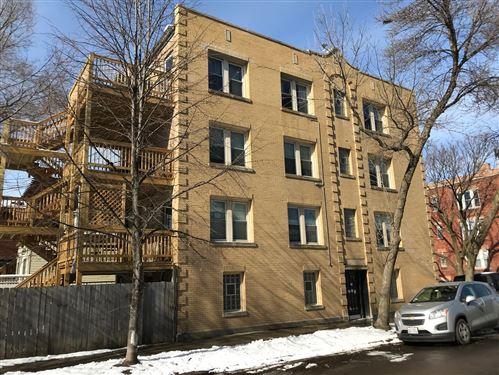 Photo of 3220 N Wolcott Avenue, Chicago, IL 60657 (MLS # 11229102)