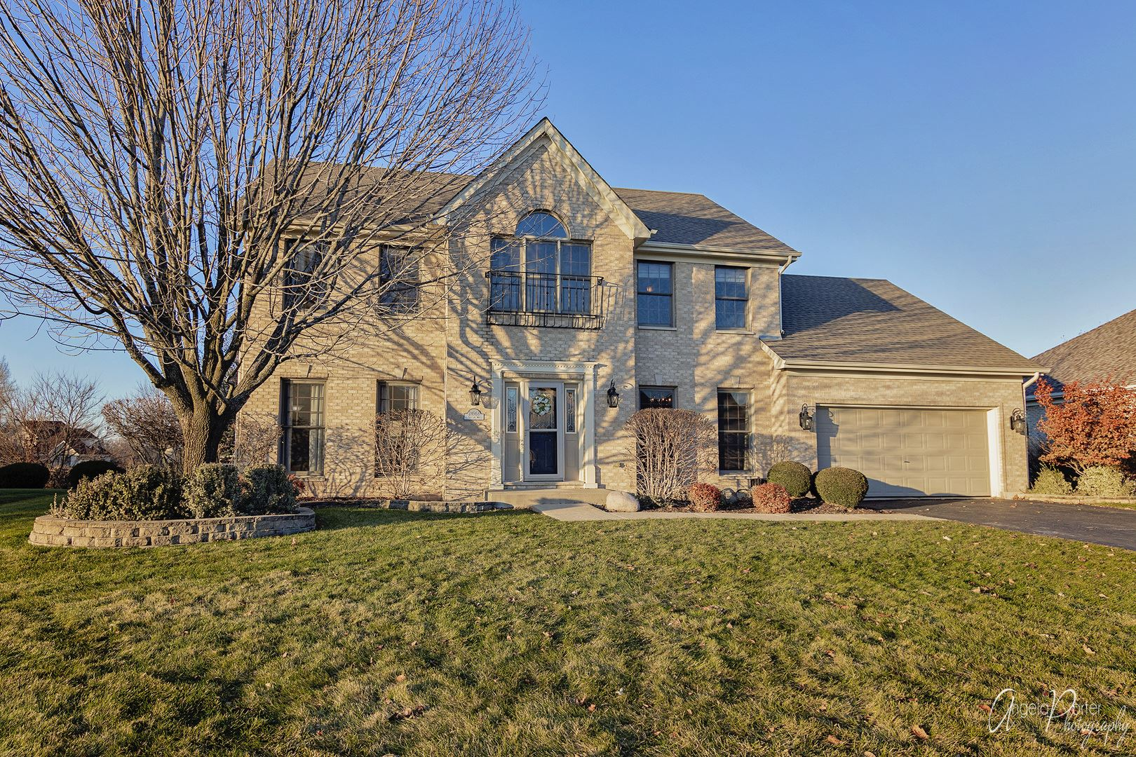 24968 W Nicklaus Way, Antioch, IL 60002 - #: 10666102