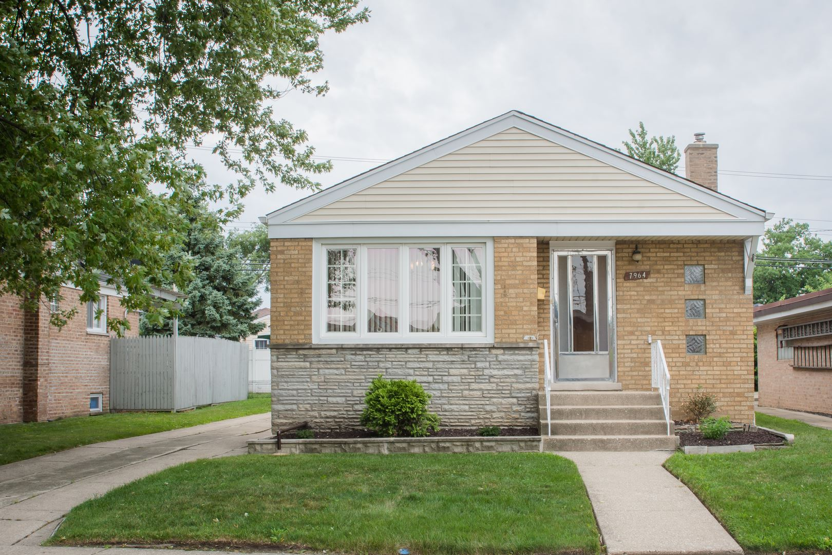 7964 S Kildare Avenue, Chicago, IL 60652 - #: 10807102