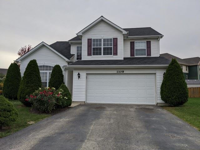 Photo of 1109 Breckenridge Lane, Shorewood, IL 60404 (MLS # 10910102)