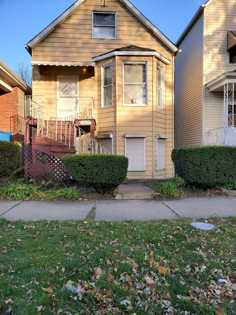 8607 S Muskegon Avenue, Chicago, IL 60617 - #: 11215102