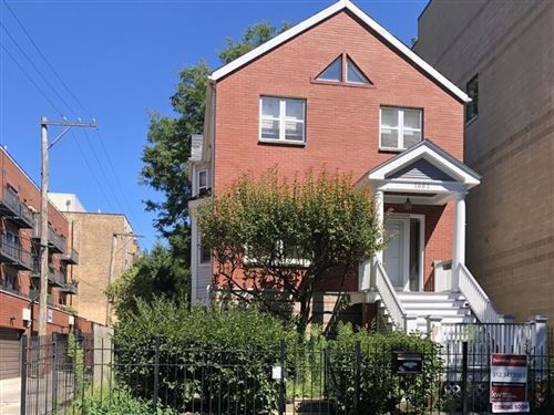 Photo of 1661 N Oakley Avenue, Chicago, IL 60647 (MLS # 10830103)