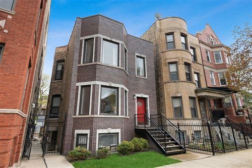 Photo of 2531 W MEDILL Avenue, Chicago, IL 60647 (MLS # 11060103)