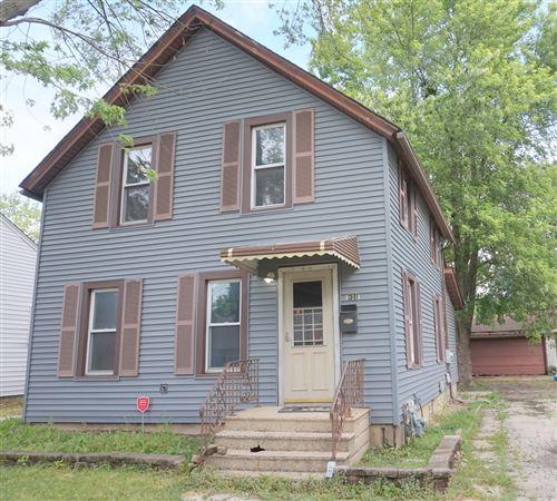 Photo of 921 Jasper Street, Joliet, IL 60436 (MLS # 11131103)
