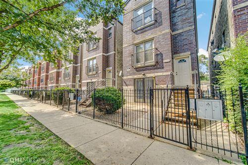 Photo of 3138 W FILLMORE Street #3, Chicago, IL 60623 (MLS # 11225103)
