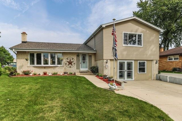 508 Orchard Terrace, Roselle, IL 60172 - #: 10556103