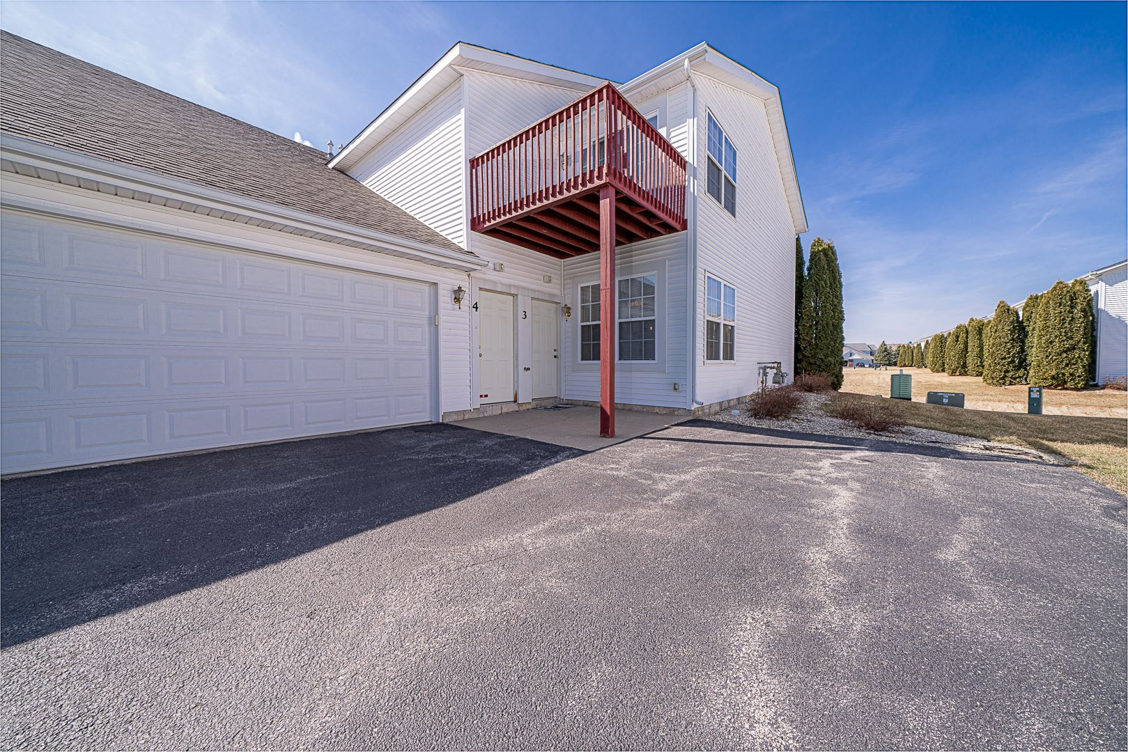 10344 Marblewing Road #3, Roscoe, IL 61073 - #: 10672103