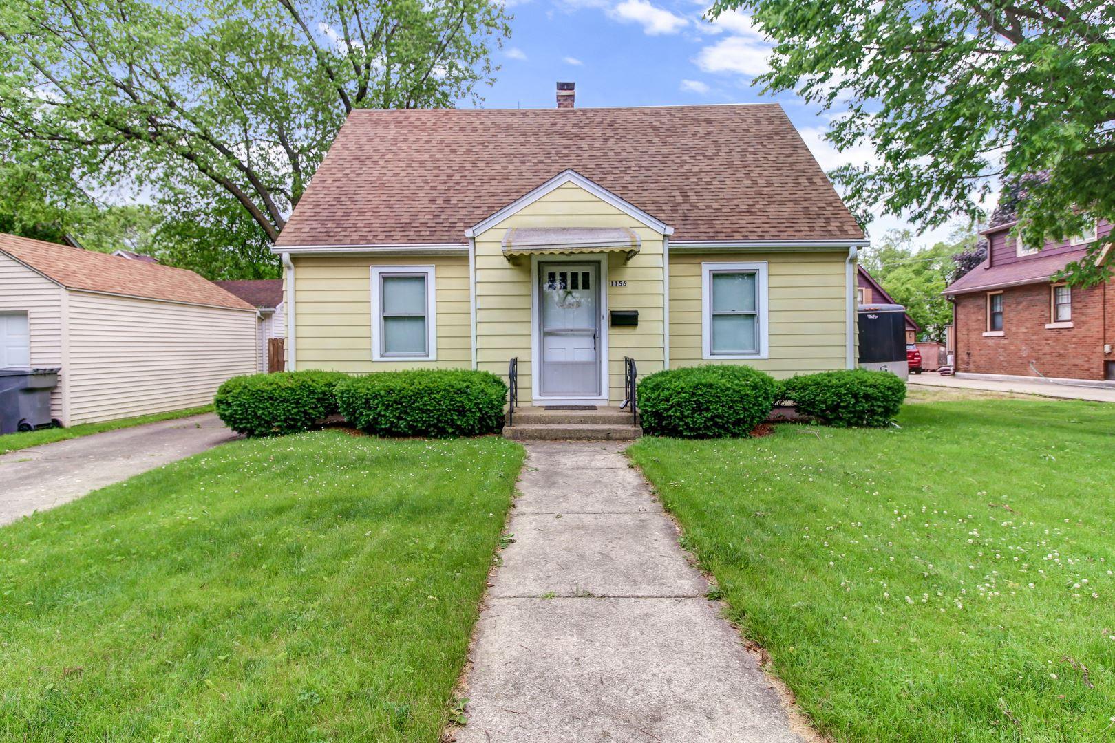 1156 Oneida Street, Joliet, IL 60435 - #: 10745103