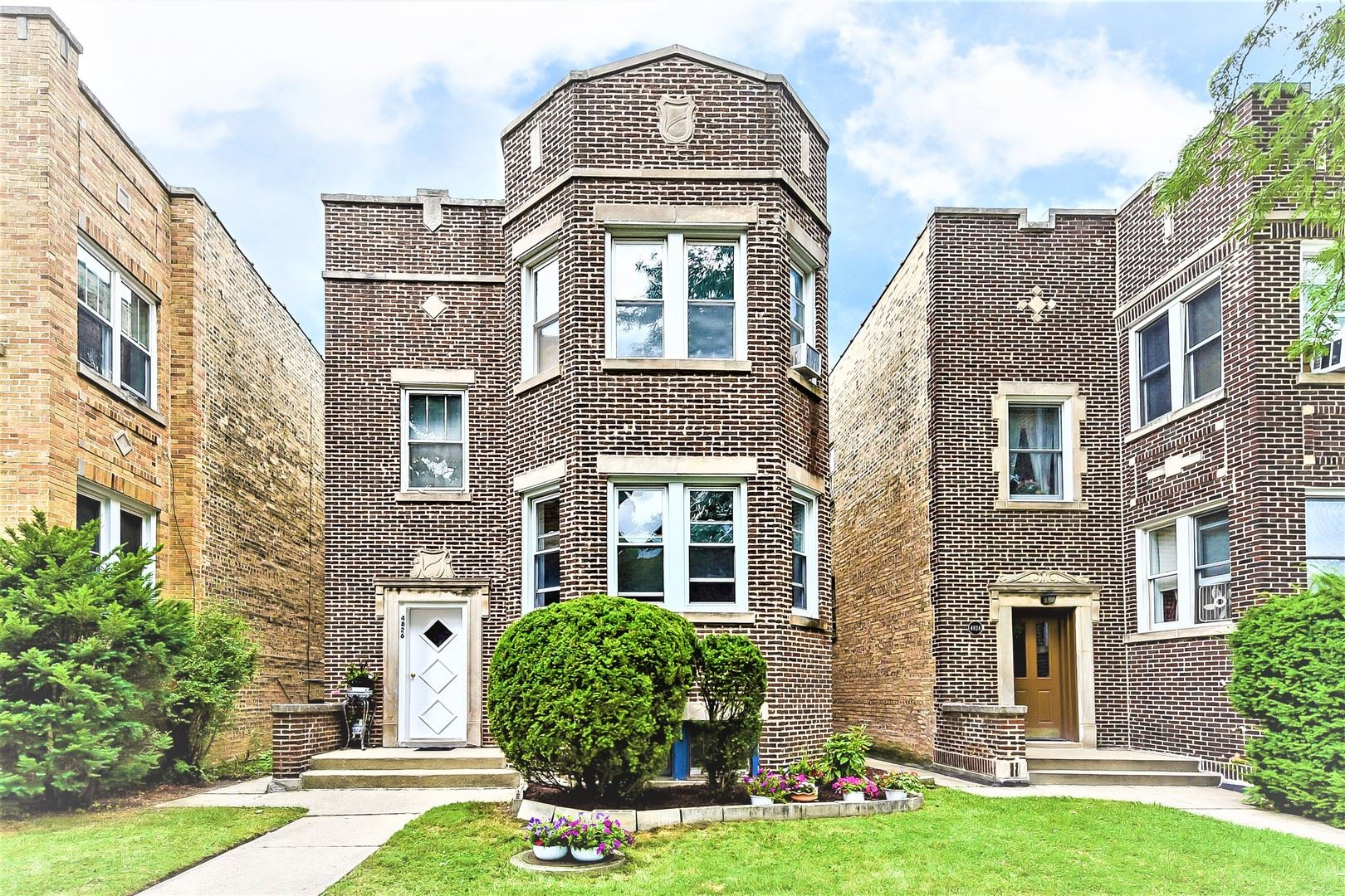 4826 Wright Terrace, Skokie, IL 60077 - #: 10804103