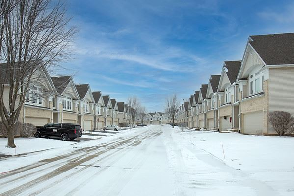 Photo of 355 Aaron Lane #355, Bolingbrook, IL 60440 (MLS # 10964103)