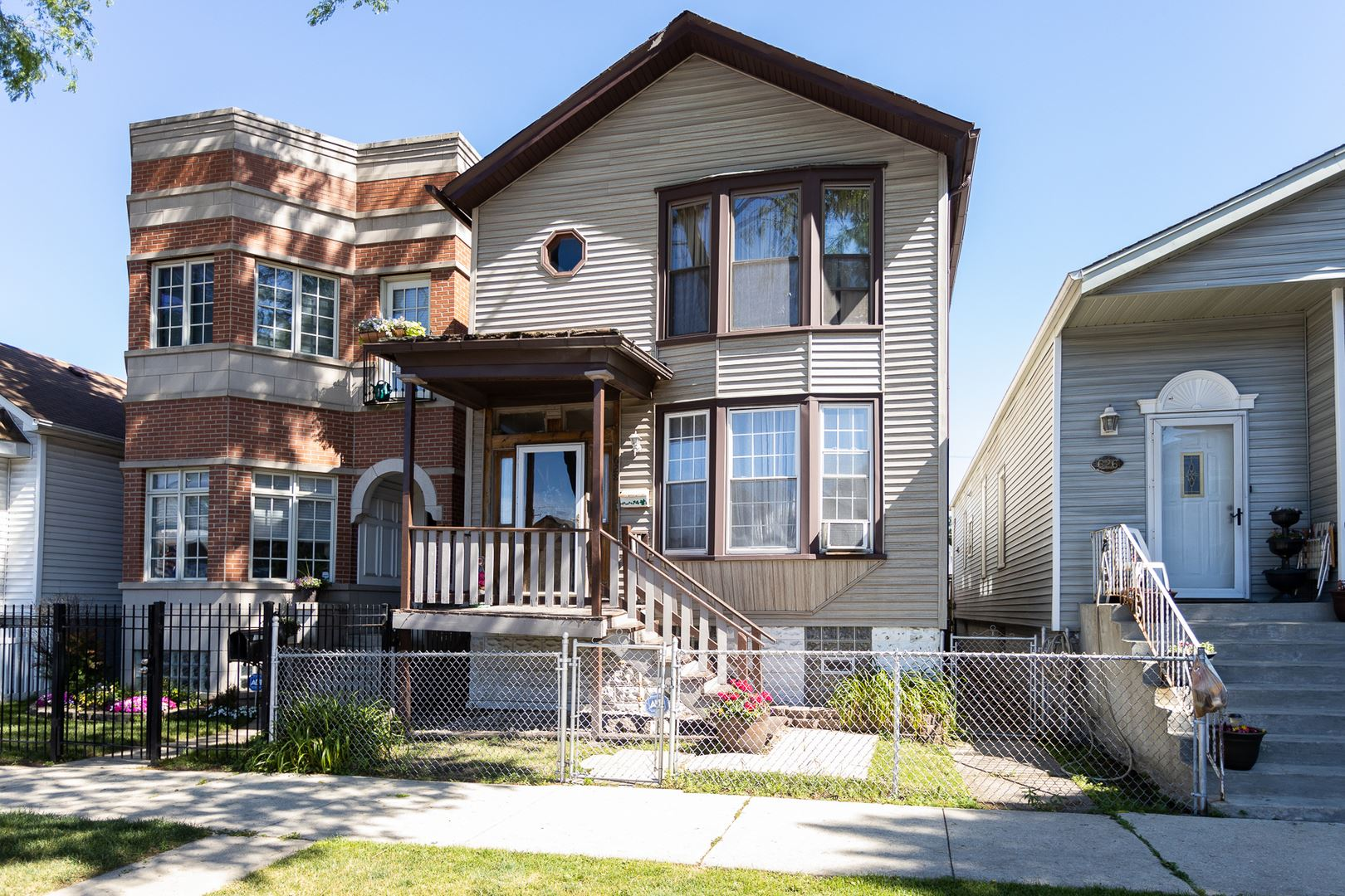 628 W 43rd Place, Chicago, IL 60609 - #: 11177103