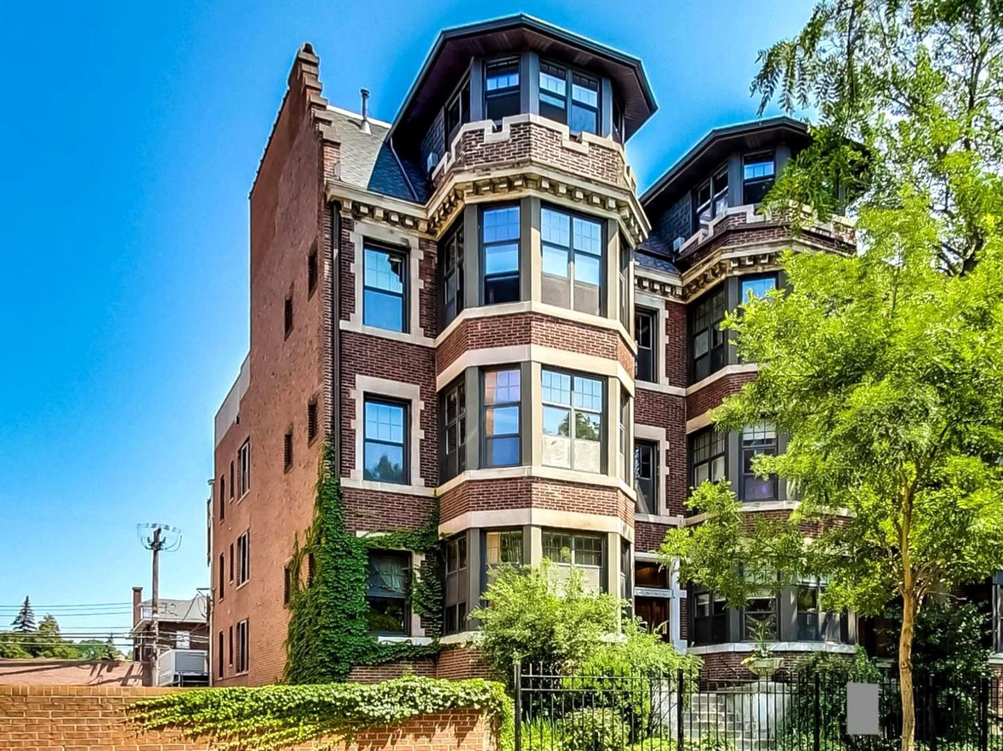 5643 N Kenmore Avenue #G, Chicago, IL 60660 - #: 11240103