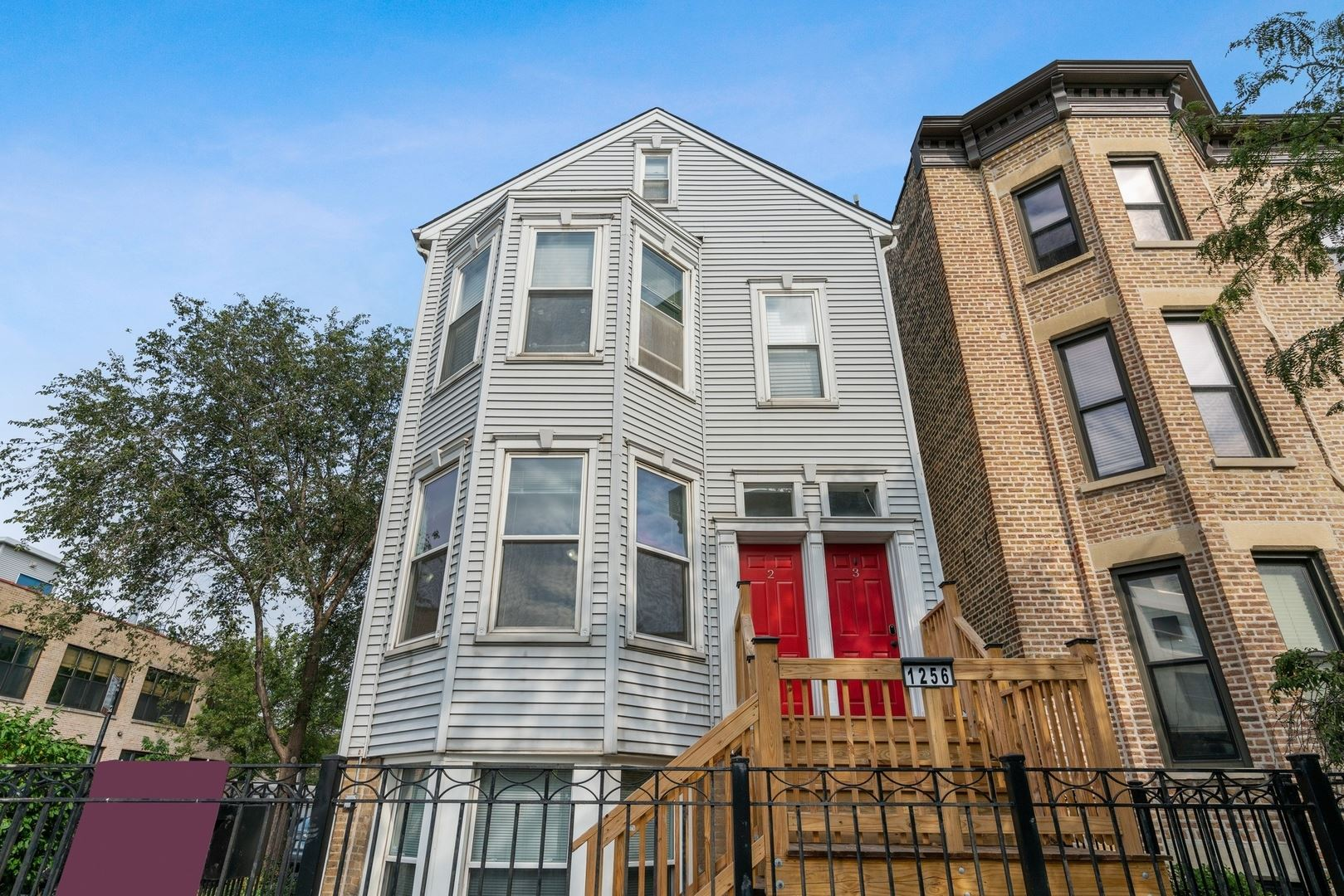 1256 W Diversey Parkway #2, Chicago, IL 60614 - #: 11244103