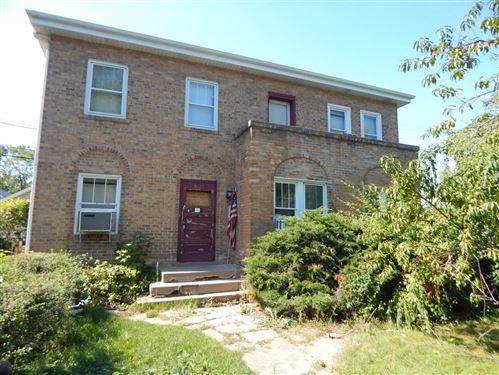 Photo of 8722 GEORGIANA Avenue, Morton Grove, IL 60053 (MLS # 11231104)