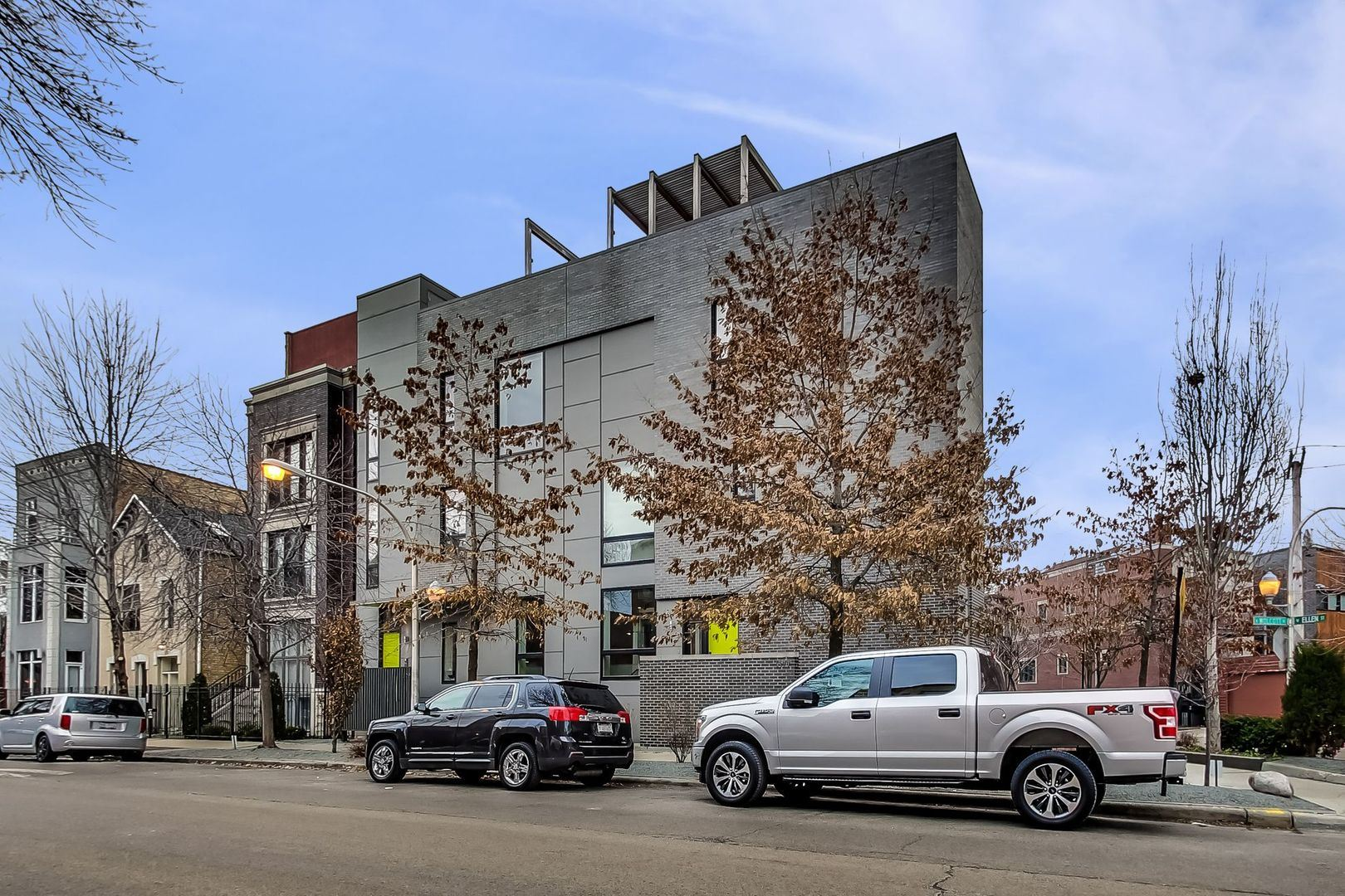1327 N Wolcott Avenue #101, Chicago, IL 60622 - #: 10671104