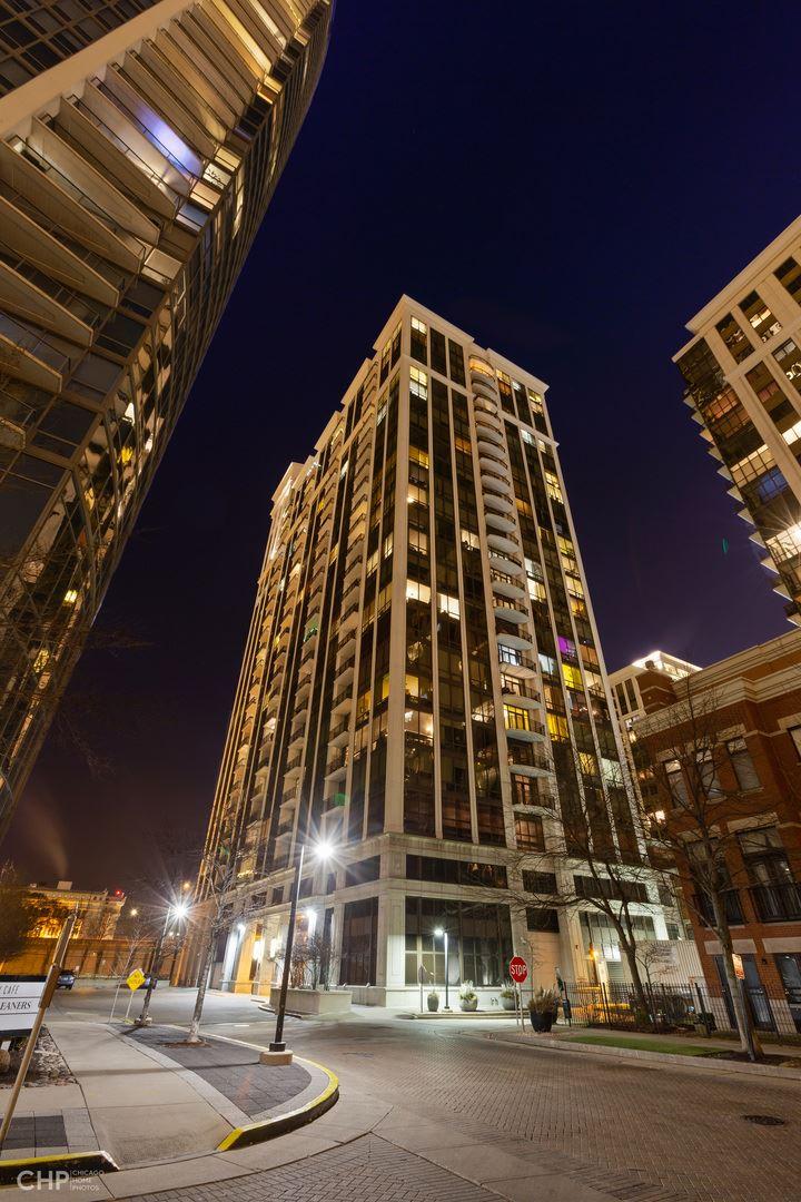 233 E 13th Street #505, Chicago, IL 60605 - #: 10748104