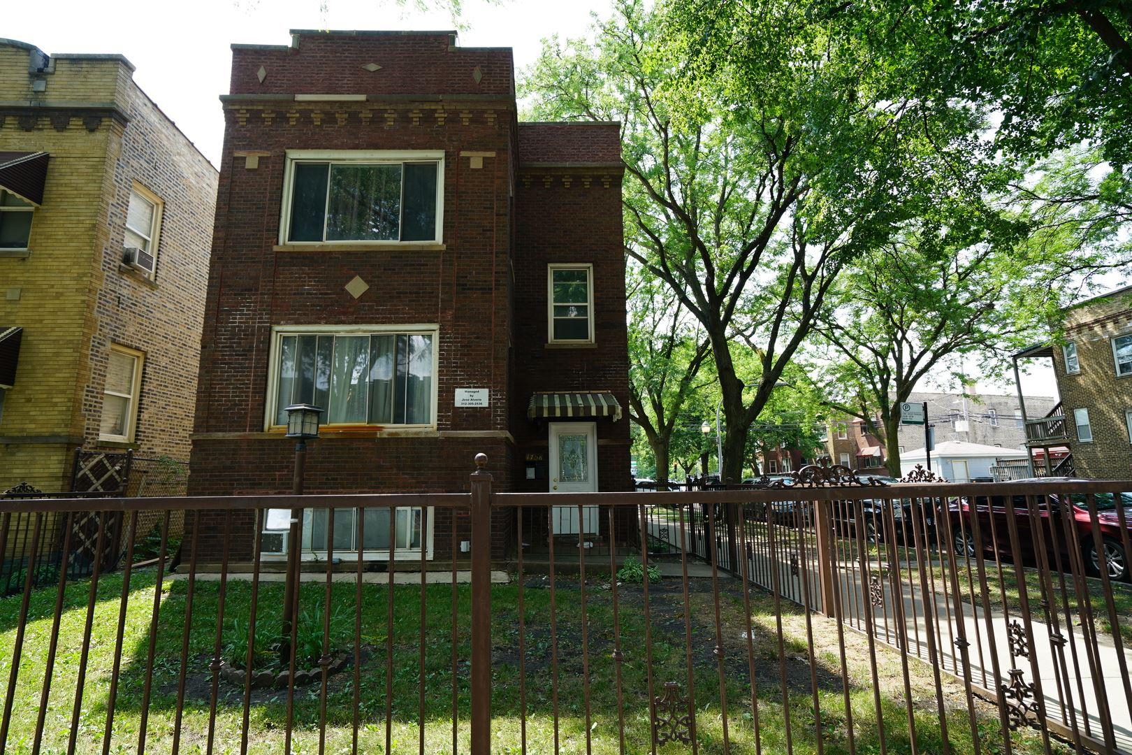1758 N Luna Avenue, Chicago, IL 60639 - #: 10780104