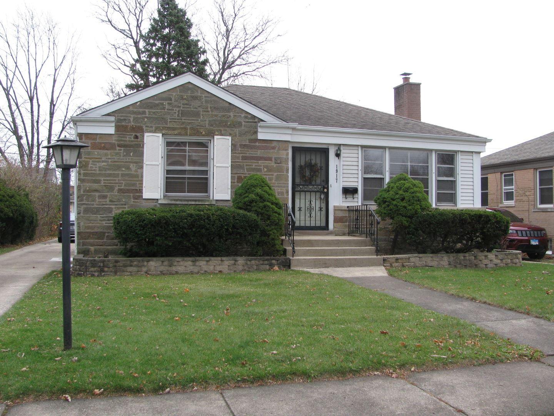 1917 Newcastle Avenue, Westchester, IL 60154 - #: 10946104