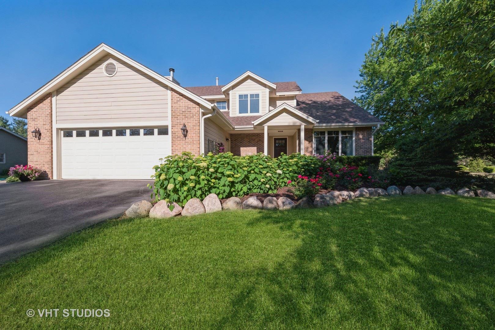 8914 Alamonte Drive, Spring Grove, IL 60081 - #: 11123104
