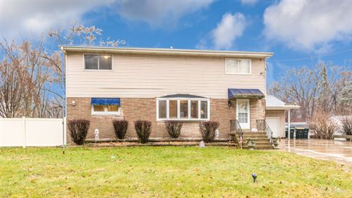 Photo of 17840 Paxton Avenue, Lansing, IL 60438 (MLS # 10612105)