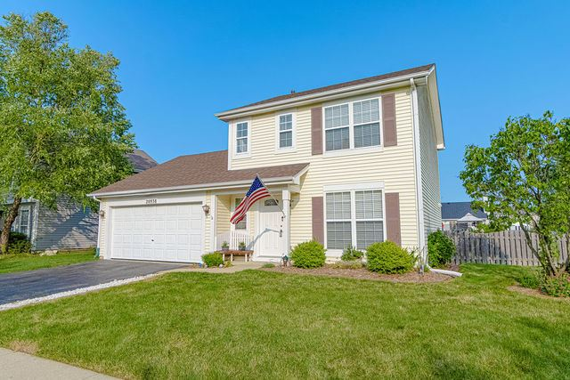 Photo of 20938 W Ardmore Circle, Plainfield, IL 60544 (MLS # 10862105)
