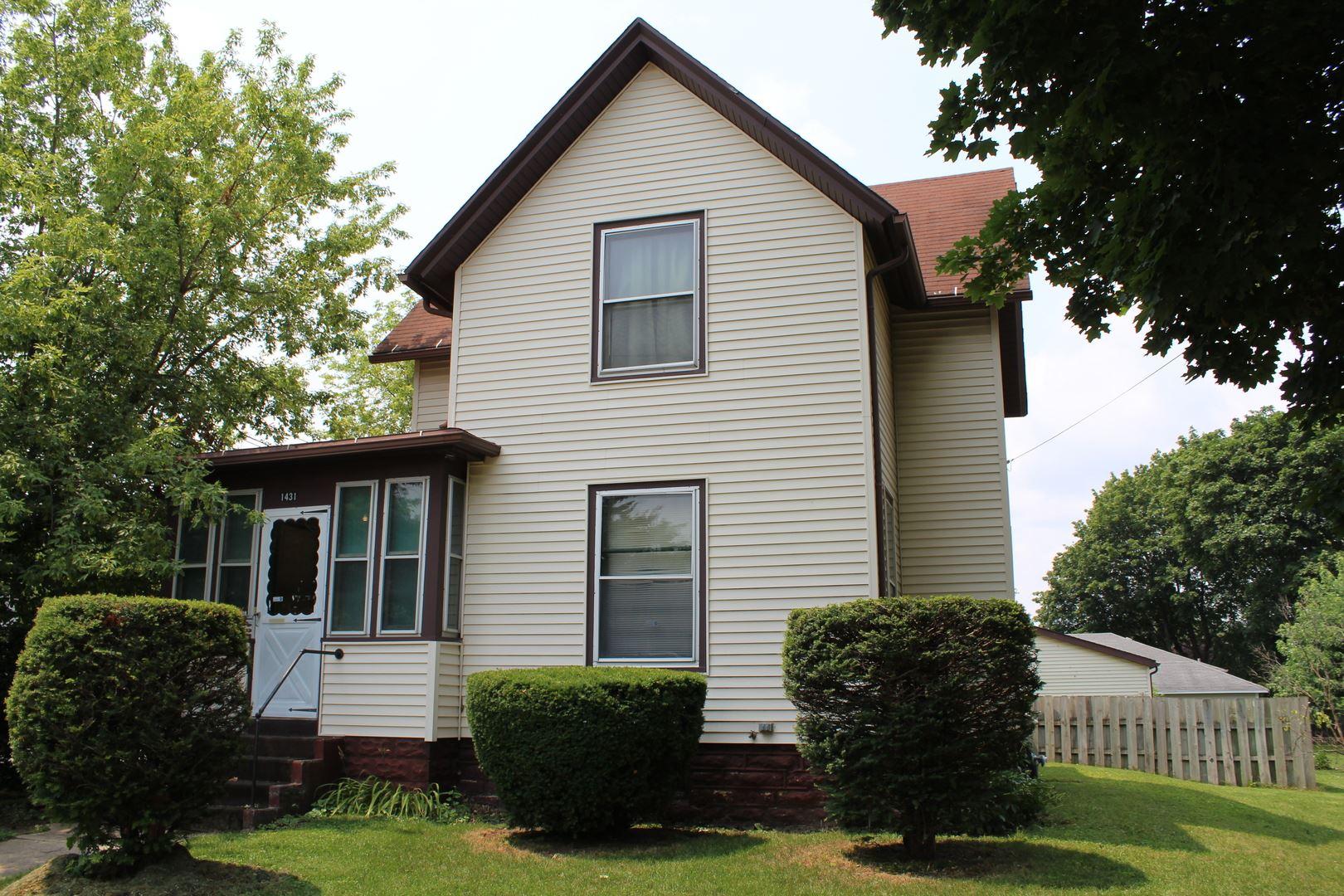 1431 Pearl Street, Belvidere, IL 61008 - #: 11169105