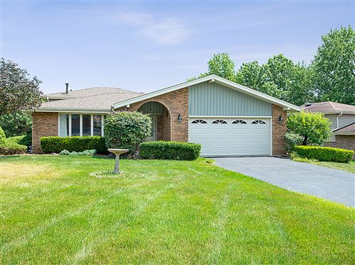 Photo of 13557 S Monaghan Road, Homer Glen, IL 60491 (MLS # 10724106)
