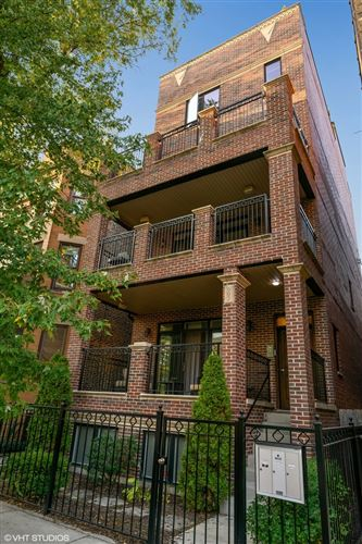 Photo of 902 W Barry Avenue #3, Chicago, IL 60657 (MLS # 10888106)