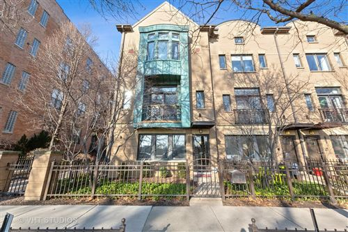 Photo of 1320 W Monroe Street, Chicago, IL 60607 (MLS # 10975106)
