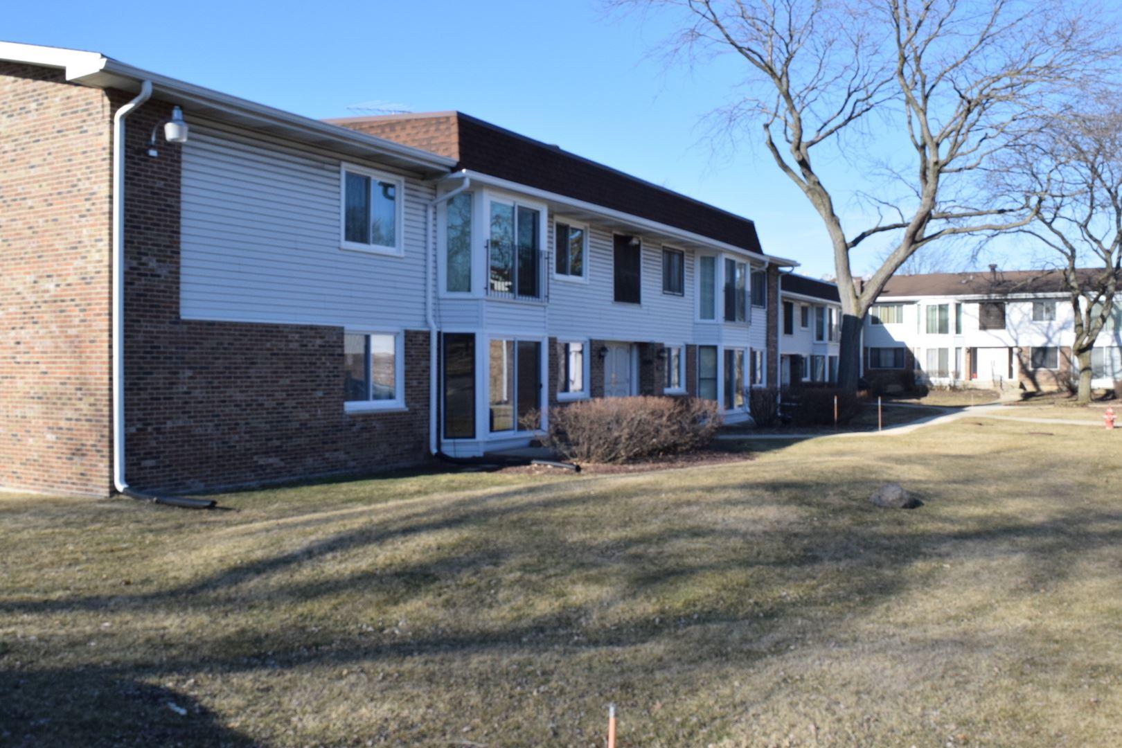 2811 Hobson Road #6, Woodridge, IL 60517 - #: 10661106