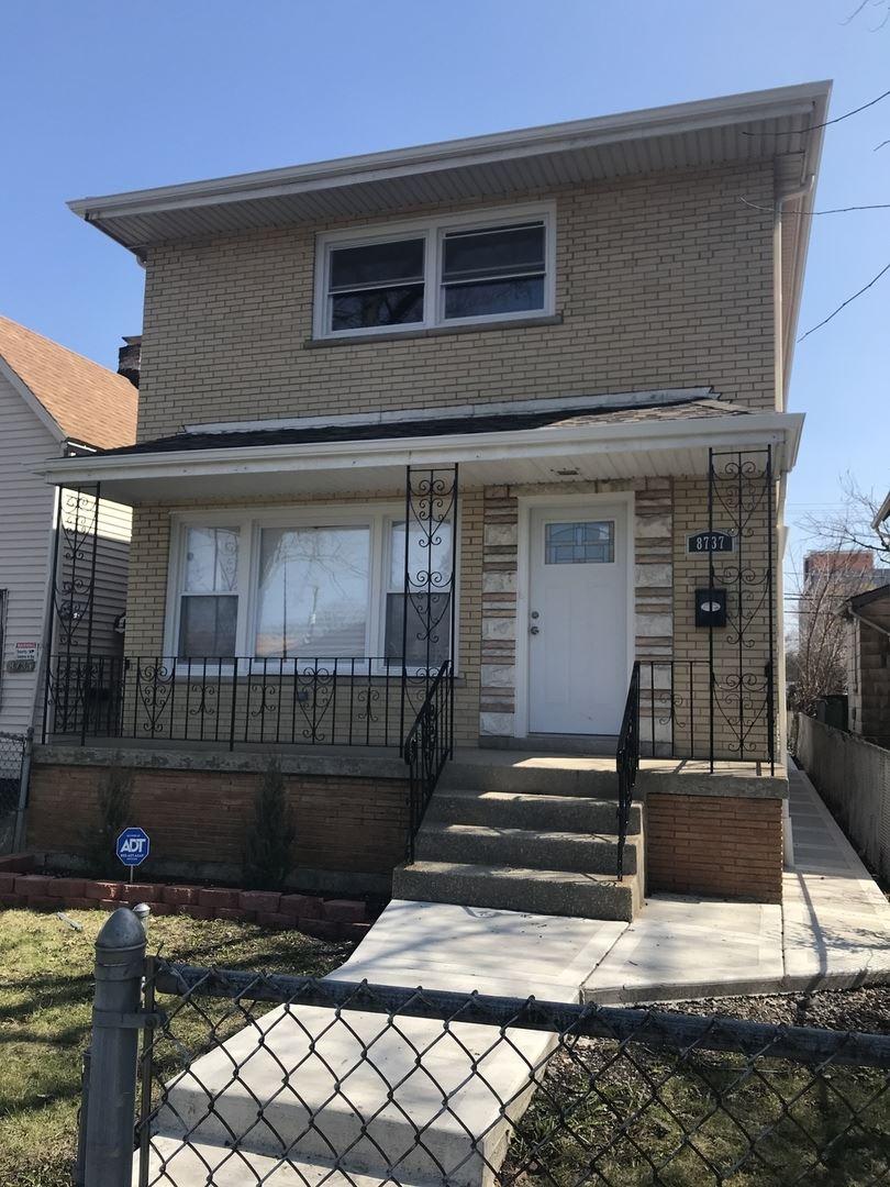 8737 S Marshfield Avenue, Chicago, IL 60620 - #: 10682106
