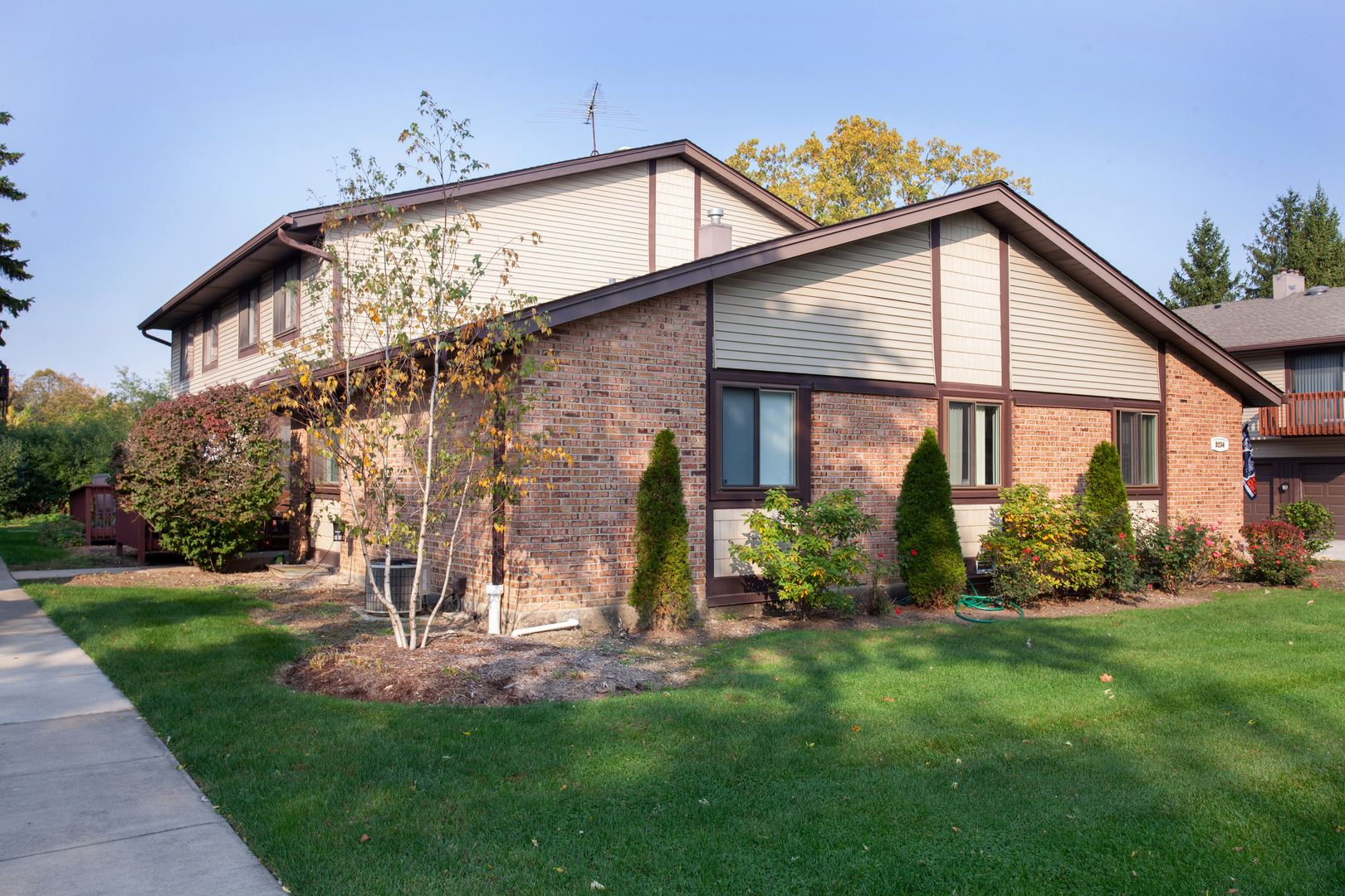 Photo for 8234 Portsmouth Drive #D, Darien, IL 60561 (MLS # 10910106)