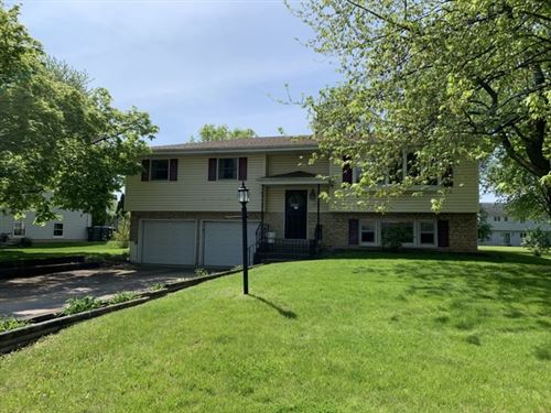 Photo of 24341 S Valley Drive, Channahon, IL 60410 (MLS # 10717107)